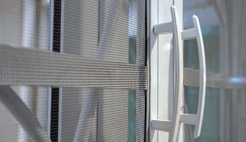 Údržba okien